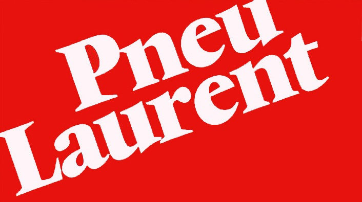 Logo Pneu Laurent